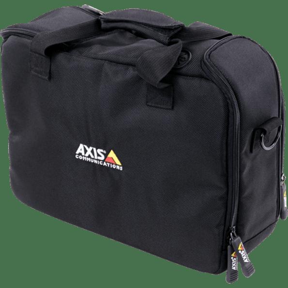 crna Axis Comunications torba za alat