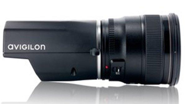 aviglion 7k HD kamera crne boje