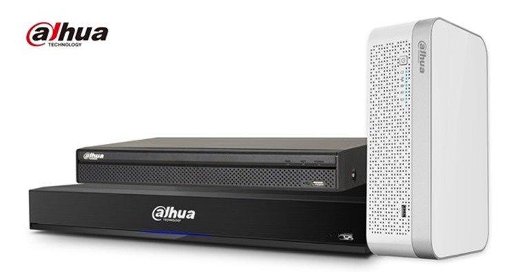crni i beli alhua snimač podataka kamera za video nadzor
