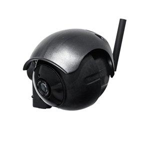 Termalni saobraćajni senzor za komunikaciju_Video Nadzor