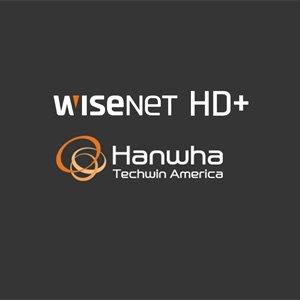Video Nadzor Kamere Wisenet HD+