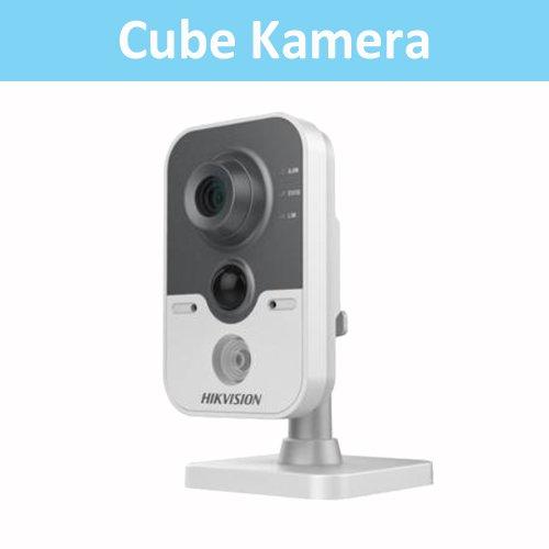 Cube kamera