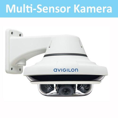 Multi sensor kamera