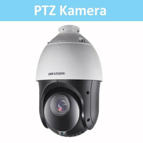 PTZ kamera