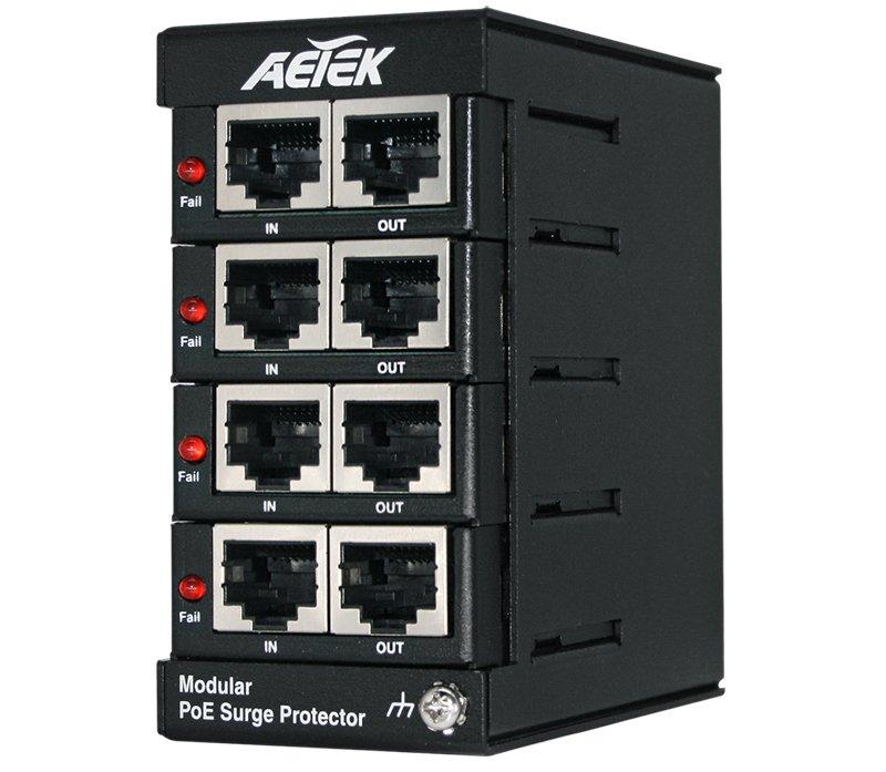 Aetek-svicevi-modularna-prenaponska-zastita-za-profesionalne-video-nadzor-instalacije